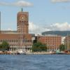 Norweskie miasta – Oslo, Lillehammer, Trondheim
