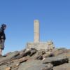 Dziecinnie prosty trekking na szczyt Veleta (Sierra Nevada, Hiszpania)