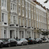 Londyn na bogato – Notting Hill i Holland Park