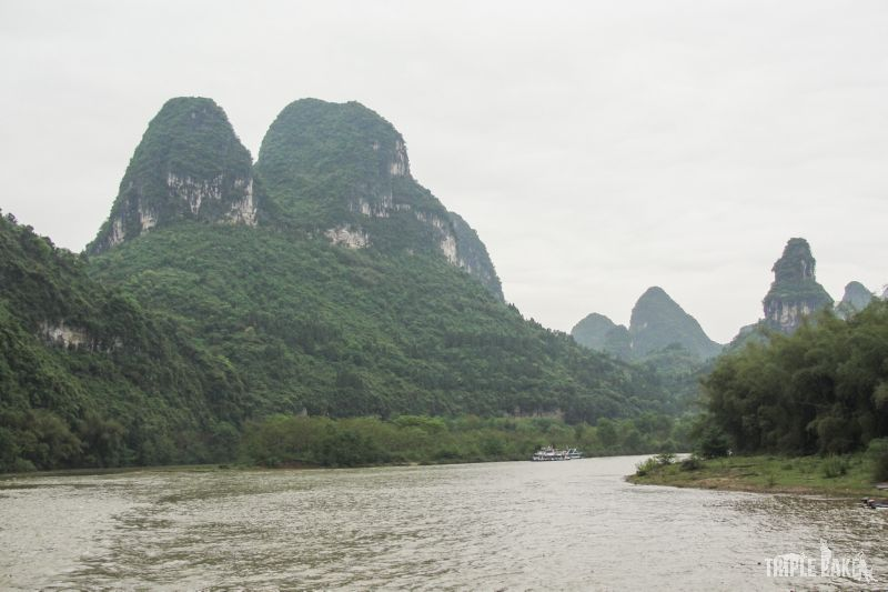 Rzeka Li / Li River