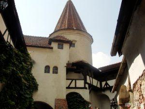 Zamek w Bran / Castle in Bran