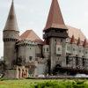 Zamki i twierdze obronne Transylwanii