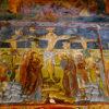 Malowane cerkwie Bukowiny