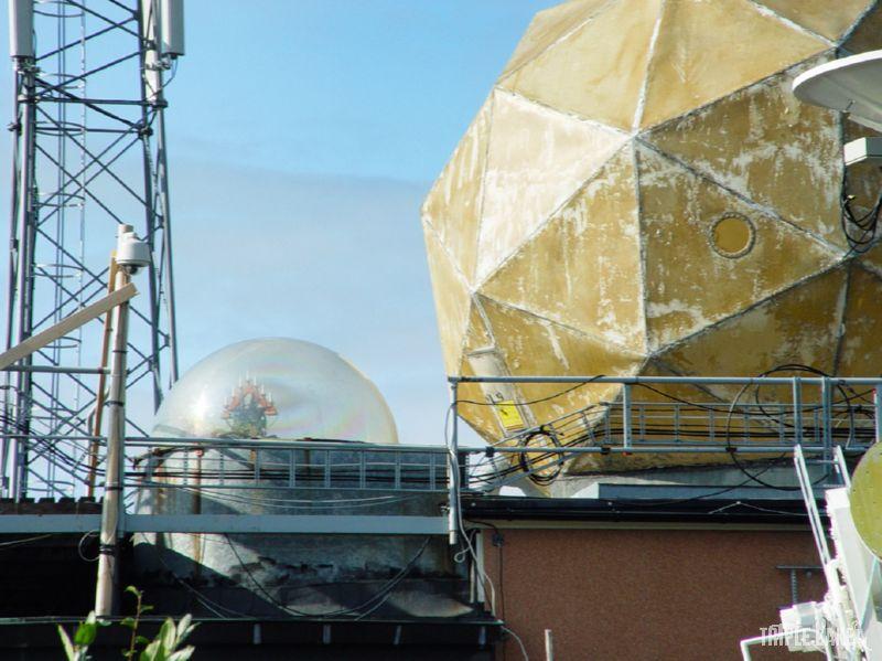 Esrange Space Center