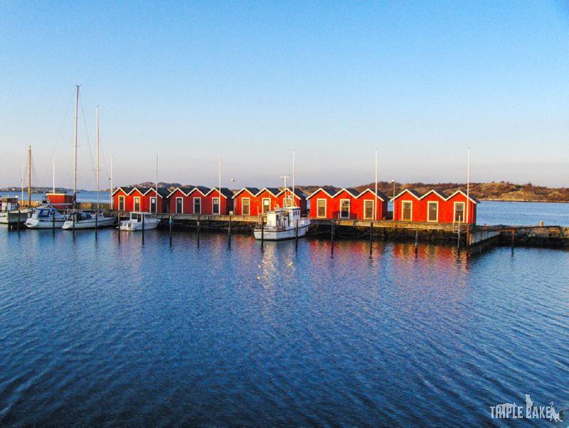 Południowy archipelag