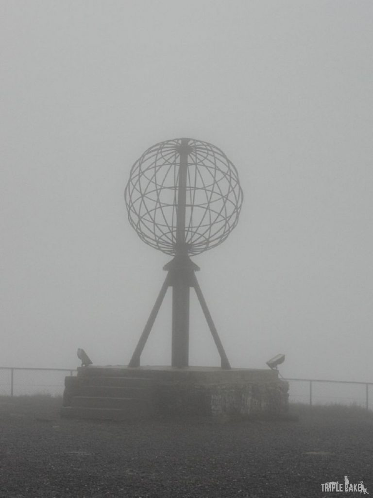 Nordkapp / North Cape