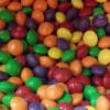 Godis, czyli o słodyczach w Szwecji