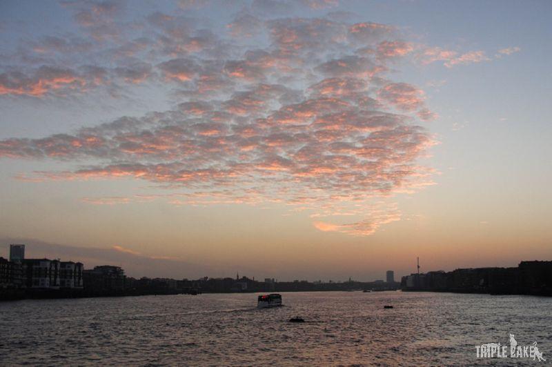 Tamiza / Thames