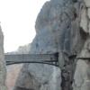 Droga króla w El Chorro – historia z czasów, kiedy była jeszcze niedostępna