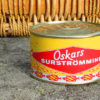 Surströmming, czyli szwedzkie umiłowanie osobliwych smaków