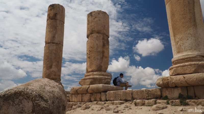Świątynia Herkulesa / Hercules Temple