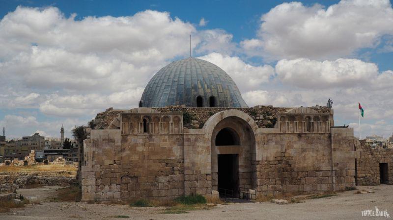 Pałac Umajjadów, Amman / Umayyad Palace