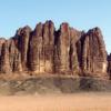 Wadi Rum, czyli jak udało nam się przeżyć na pustyni