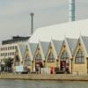 Spacerkiem po Göteborgu: Stora Saluhallen i Feskekörka, czyli jak Szwedzi rozwiązali problem dzikich targowisk