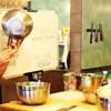 Lekcja gotowania w Petra Kitchen