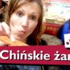 Wielki chińskie żarcie w polskim rytmie