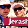 Jerash – rzymskie miasto w Jordanii