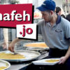 Jak smakuje kanafeh – jordański przysmak prosto z Ammanu