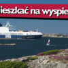 Jak to jest mieszkać na wyspie Południowego Archipelagu Göteborga?
