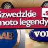 Szwedzkie moto legendy