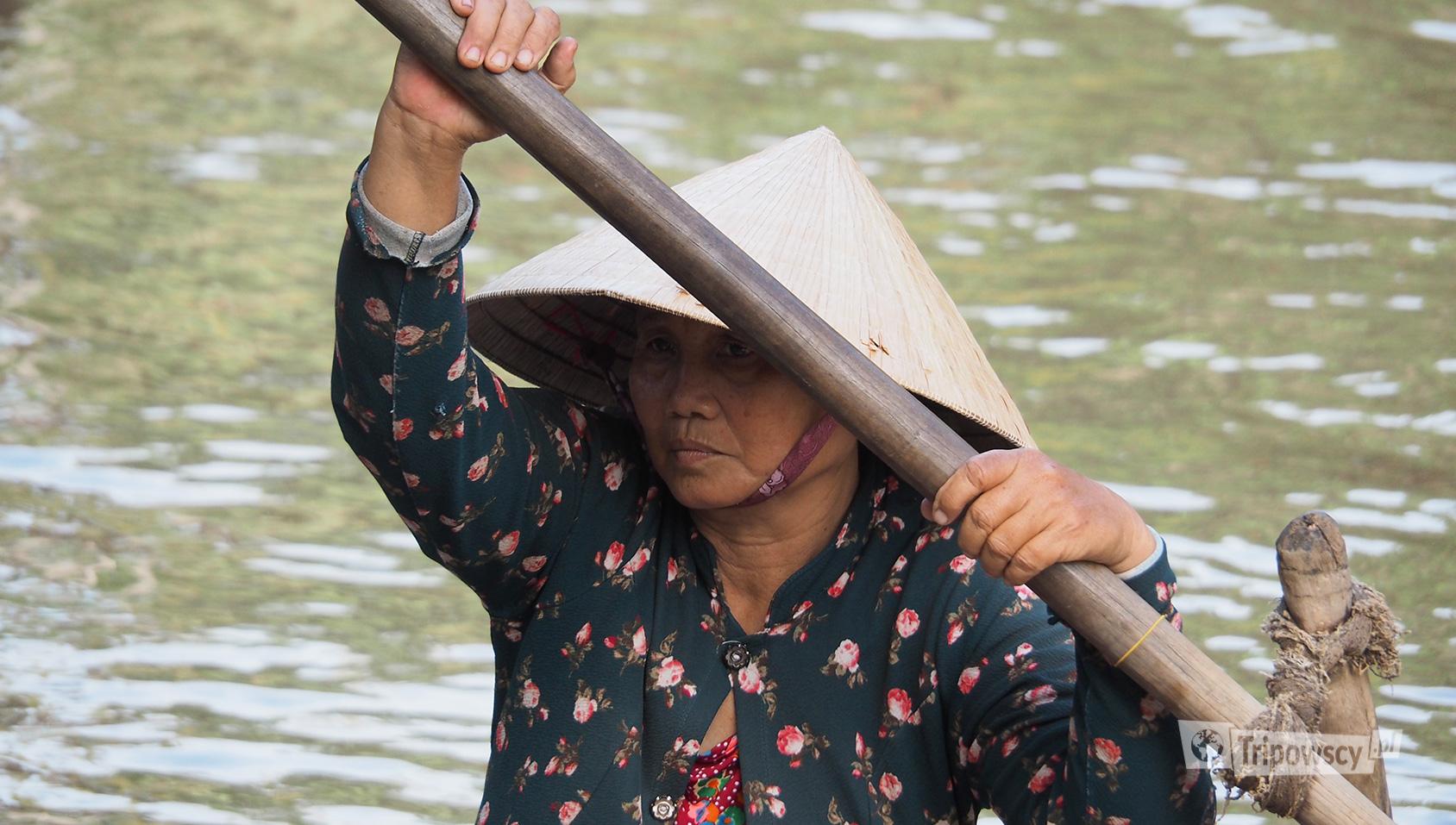 Codzienność na Mekongu