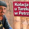 Petra – najlepszy widok na Skarbiec