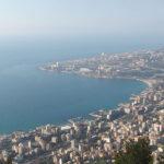 Liban na trzy strony świata, czyli pomysł na długi weekend