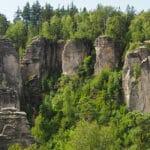 Czeski Raj – 7 miejsc, które warto odwiedzić